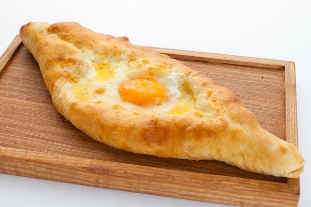 На Малой Дмитровке открылся ресторан грузинской кухни «Нани». Изображение № 2.