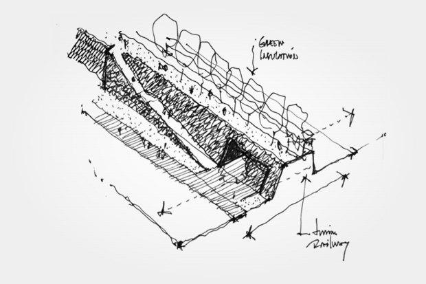 Archiprix: 6 предложений молодых архитекторов по развитию Москвы. Изображение № 22.