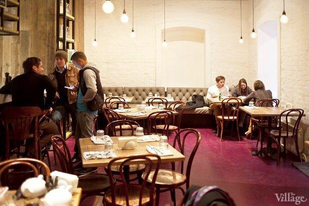 Итоги 2013 года: 12 новых ресторанов в Москве. Изображение № 2.