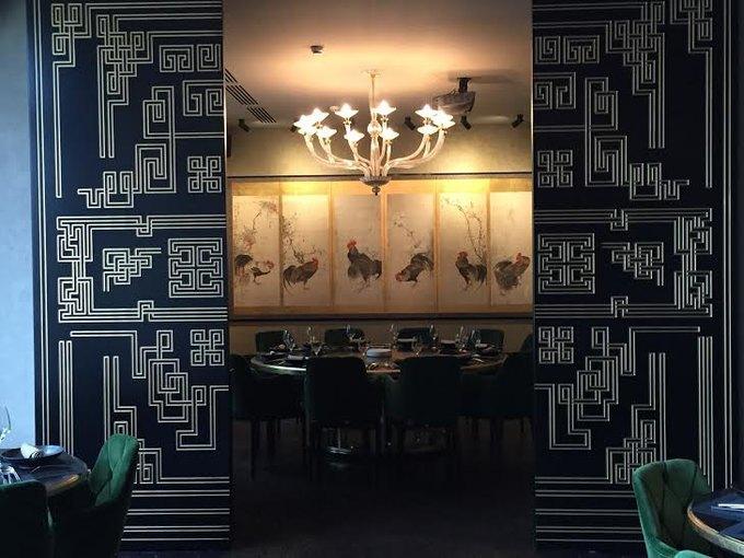 В Москве открылся ресторан корейской кухни Elements. Изображение № 2.