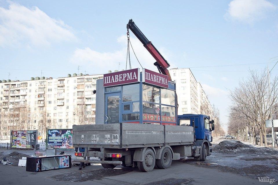 #Купчинобезшавермы: Спальный район против уличной еды. Изображение № 22.