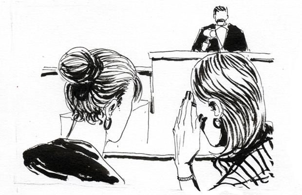 В суд идёт: Как работают присяжные. Изображение № 3.