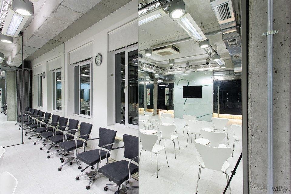 Офис недели (Киев): Академия L'Oréal. Изображение № 26.