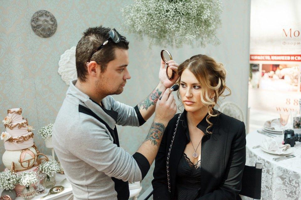 Как Наталья Берег открыла салон красоты по вызову PeggySue. Изображение № 10.