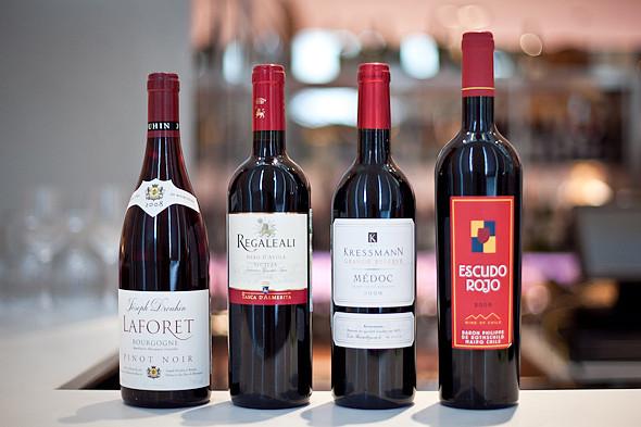 Винный корнер: Дегустация и закуски к вину за 1 000 рублей. Изображение № 23.