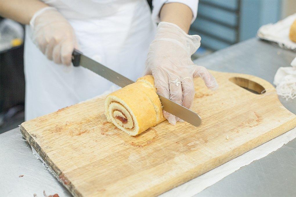 Производственный процесс: Как готовят кошерные обеды для авиапассажиров. Изображение № 25.