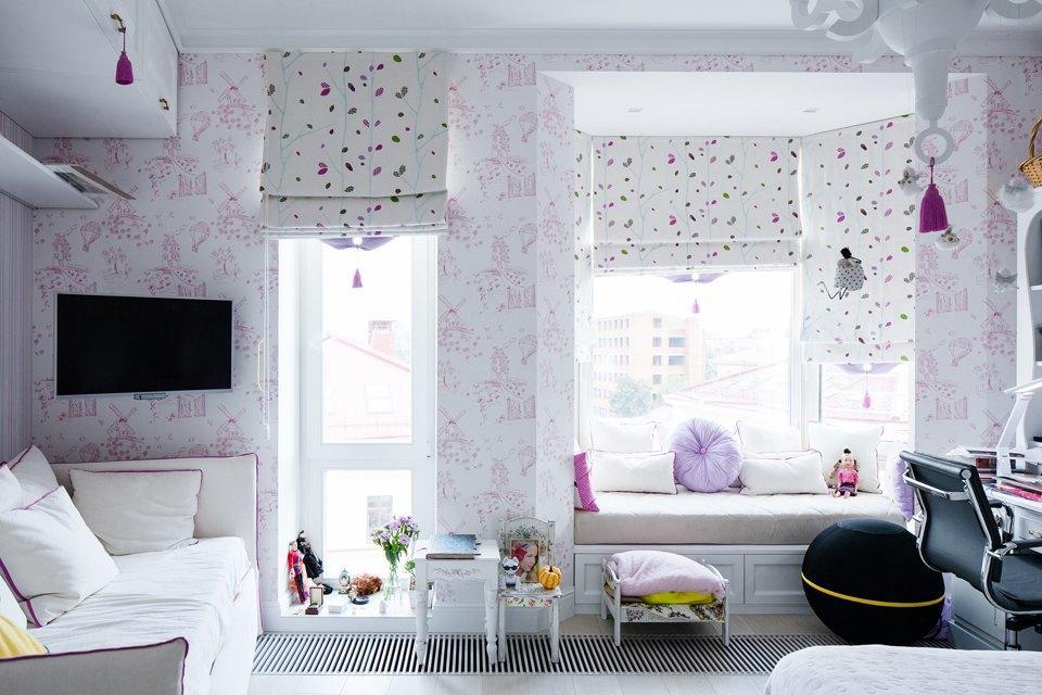 Квартира для семьи в Парадном квартале. Изображение № 25.