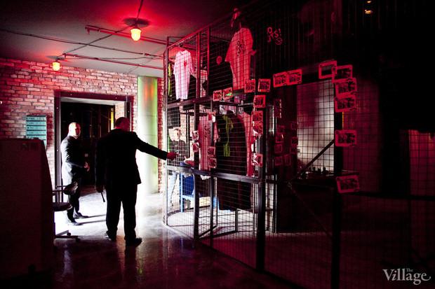 В Москве вновь открылся бар Hungry Duck. Изображение № 16.