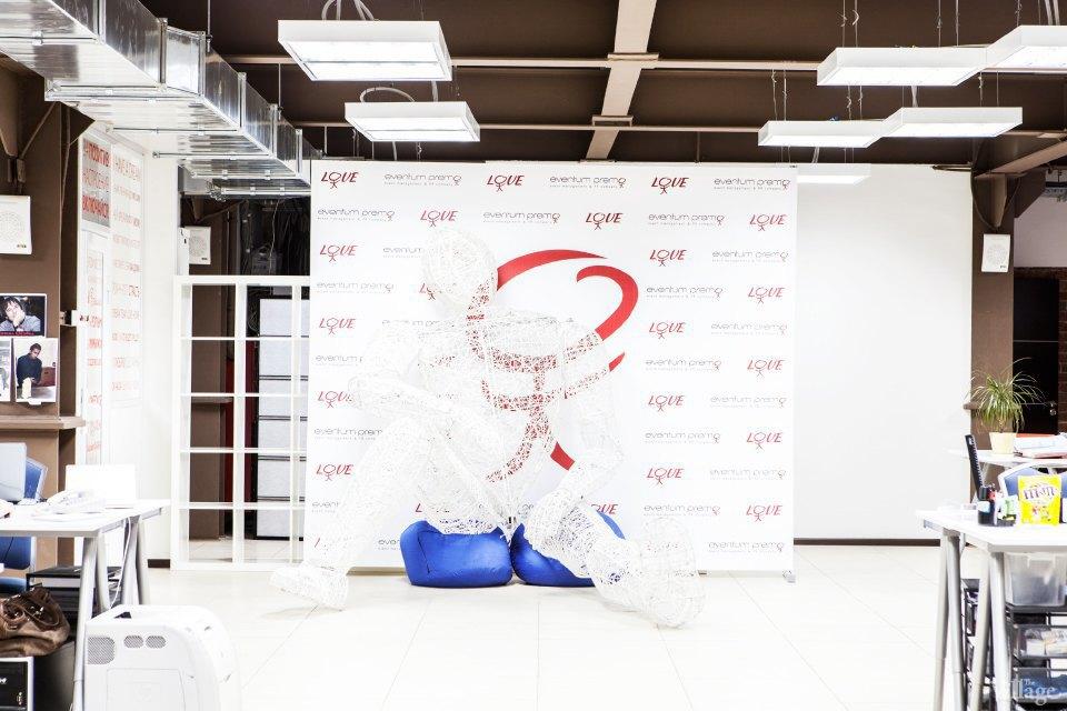 Офис недели (Москва): Eventum Premo. Изображение № 27.