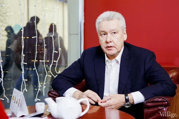 Сергей Собянин: «Мы в Москве делаем всё что хотим». Изображение № 13.