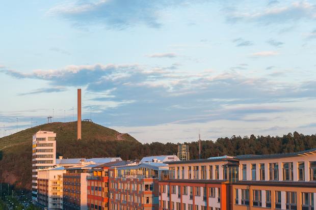 Квартиры мира: Стокгольм. Изображение № 11.
