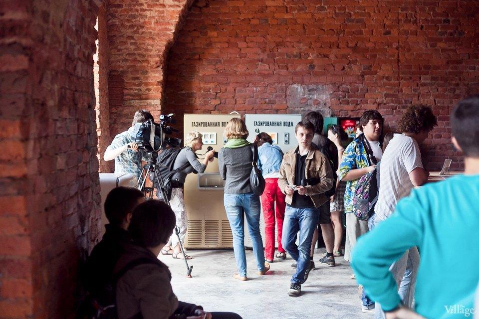 Люди в городе: Первые посетители «Музея советских игровых автоматов». Изображение № 9.