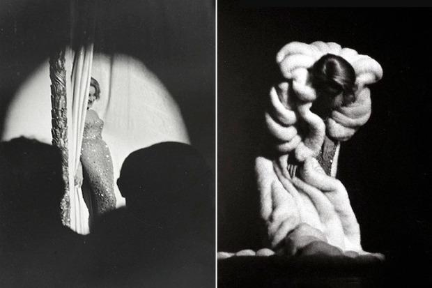 Фотографии немецкого классика Арно Фишера выставят в Петербурге . Изображение № 5.