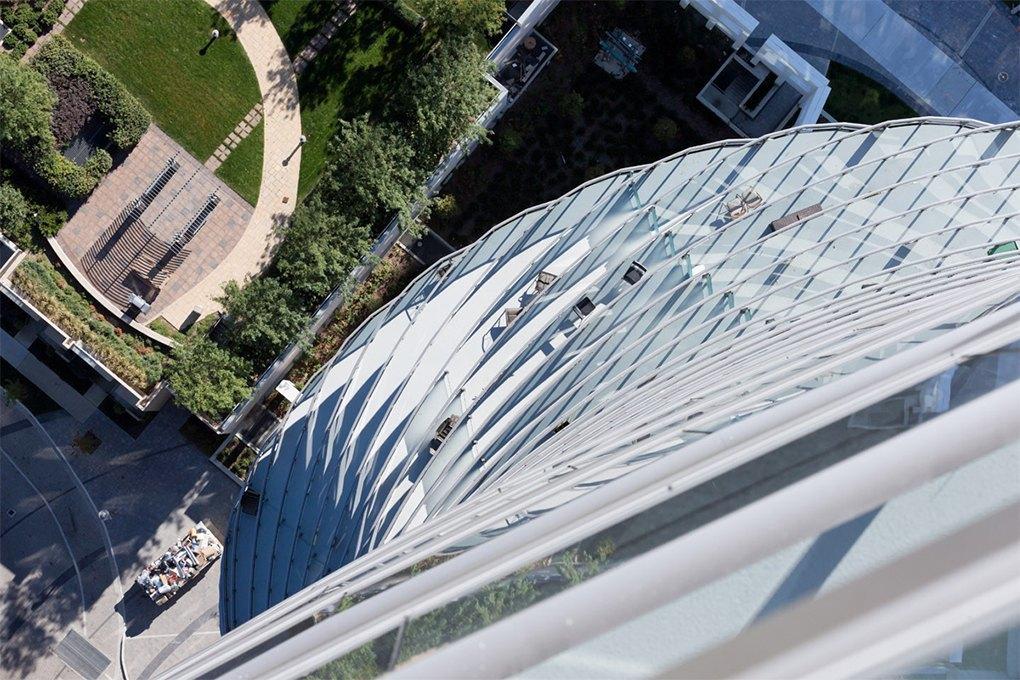 Hopes Tech: 15 самых эффектных небоскрёбов мира. Изображение № 22.