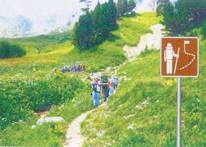 В России появятся единые указатели для туристов. Изображение № 5.