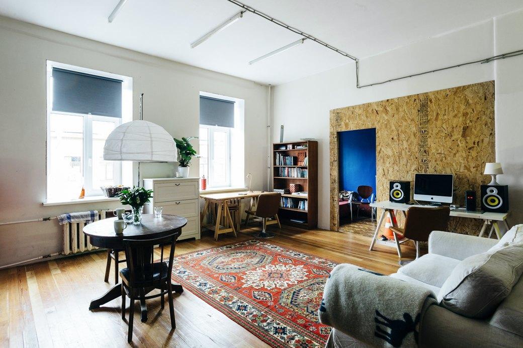 Уютная квартира вКоломне для молодой пары. Изображение № 2.
