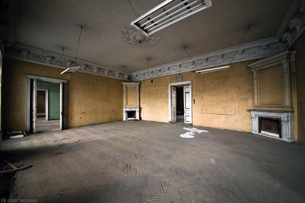 Через месяц недалеко от Летнего сада заработает кластер «Голицын Лофт». Изображение № 14.