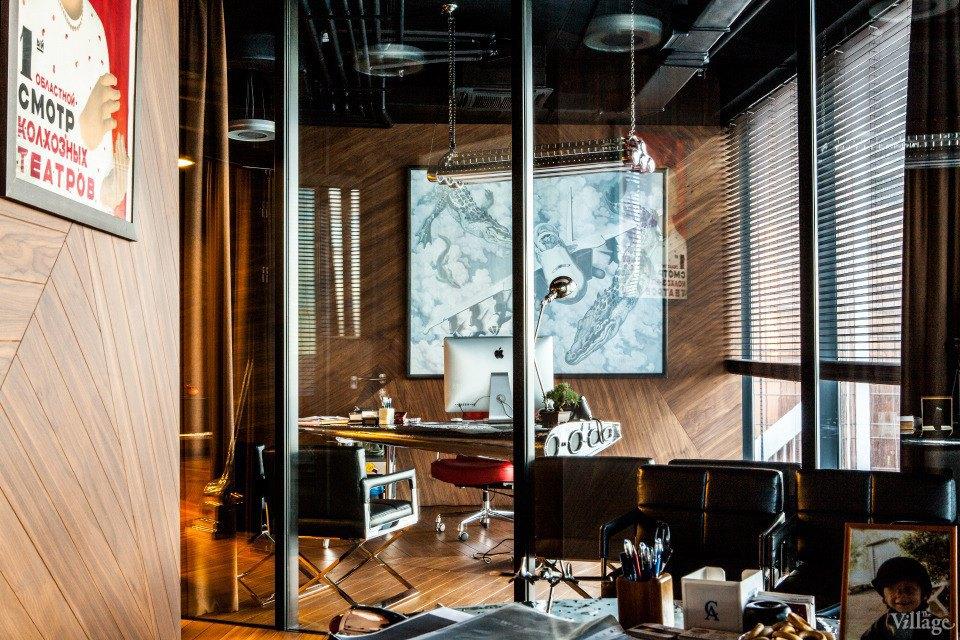 Офис недели (Москва): «Авиализинг». Изображение № 21.