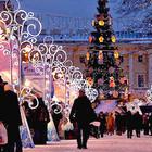 Праздник к нам приходит: Подготовка города к Новому году. Изображение № 15.