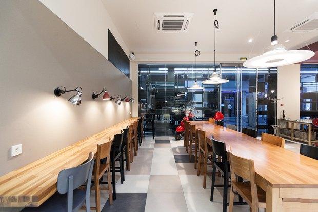 Ресторан и кафе Probka на Добролюбова. Изображение № 2.