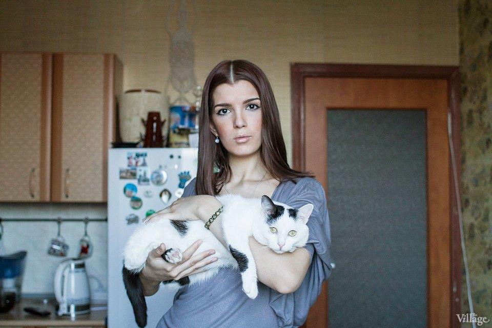 Дом-2: Кто забирает животных из приюта. Изображение № 7.