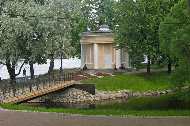 15 мест, которые вдохновляют петербуржцев. Изображение № 56.