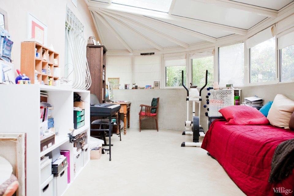 Квартиры мира (Париж): Дом в районе Монтрёй. Изображение № 43.