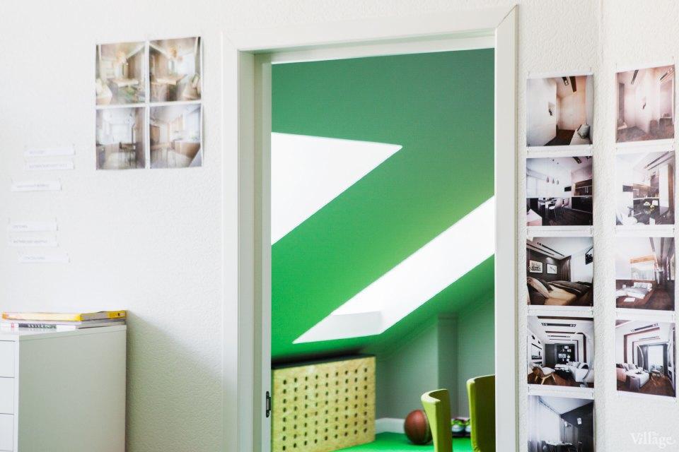 Интерьер недели (Москва): Студия «Дизайн в кубе». Изображение № 16.