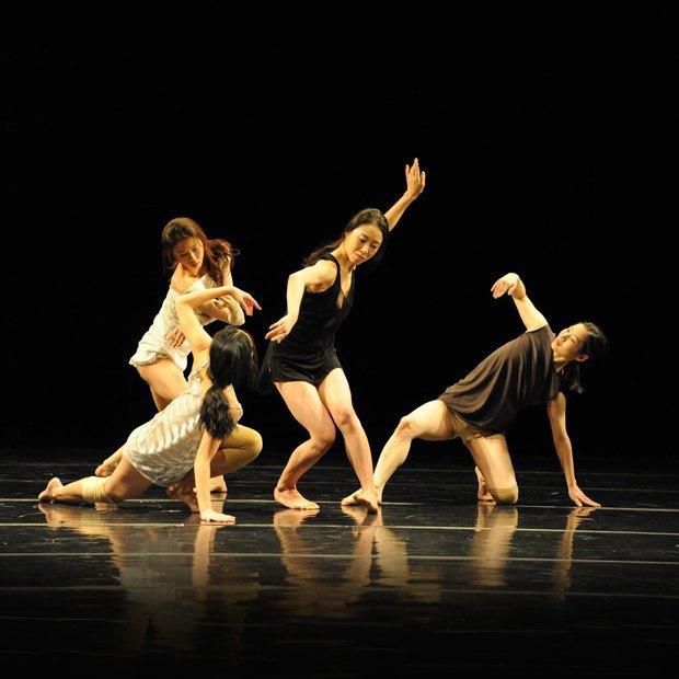 Балтийская биеннале, фильм-концерт Бьорк, фестиваль корейской хореографии и еще 17 событий. Изображение № 19.