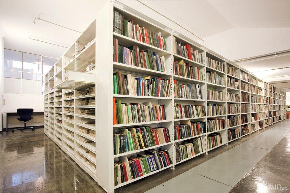 Фоторепортаж: Библиотека Алвара Аалто в Выборге после реконструкции. Изображение № 11.