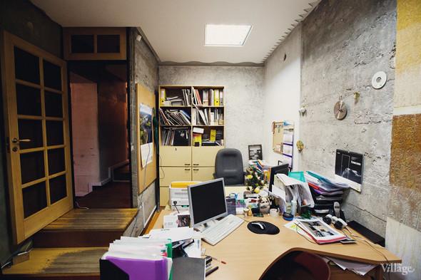 Офис недели (Петербург): Архитектурная мастерская Сергея Ерофеева. Изображение № 53.