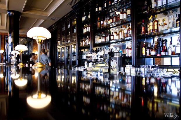 Новое место: Кафе и бар «Молоко». Изображение № 6.