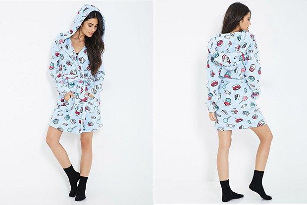 df312ff3c215f04 Где купить пижаму: 6 вариантов от 2 до 33 тысяч рублей — The Village