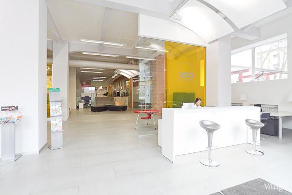 Офис недели (Петербург): Solo Office Interiors. Изображение № 2.