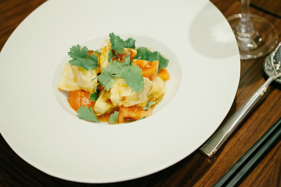 Салат из баклажанов с помидорами — 280 рублей. Изображение № 11.