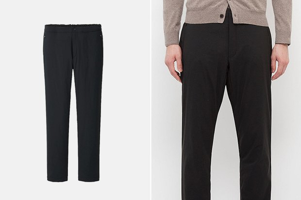 Где купить мужские брюки: 9вариантов отодной до пяти тысяч рублей. Изображение № 2.