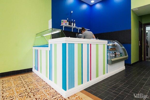 Новое место: Кафе «Мороженица». Изображение № 3.