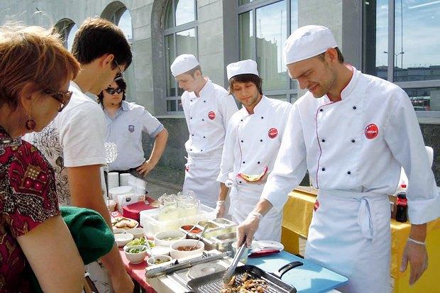 Гид The Village: 43 однодневных кафе на «Ресторанном дне». Изображение № 4.