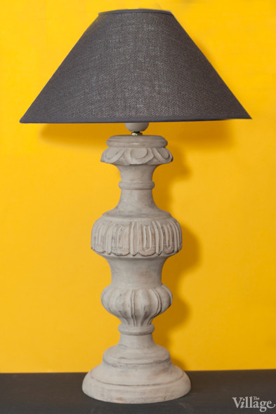 Вещи для дома: 17 настольных ламп. Изображение № 13.