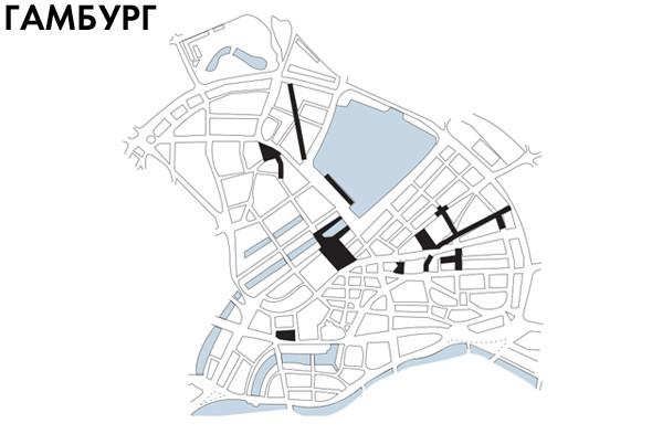 Интервью: Архитектор Ян Гейл о велосипедах и будущем мегаполисов. Изображение № 10.