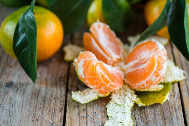 Капуста и мандарины: Что покупать на рынках прямо сейчас