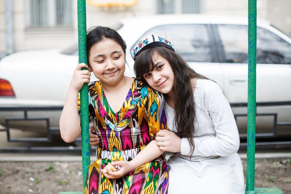 Исследователи мигрантов опамирских свадьбах, узбекских лепёшках икиргизских дискотеках. Изображение № 5.
