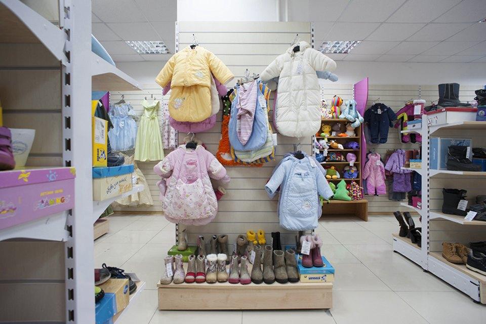 Зачем открывать комиссионный магазин детской одежды. Изображение № 5.