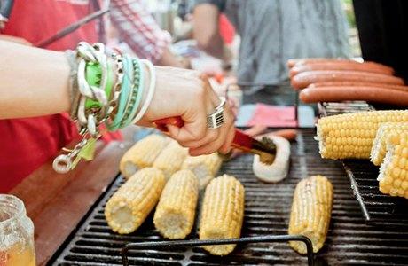 Владельцы вагончика с уличной едой собирают деньги на запуск. Изображение № 4.