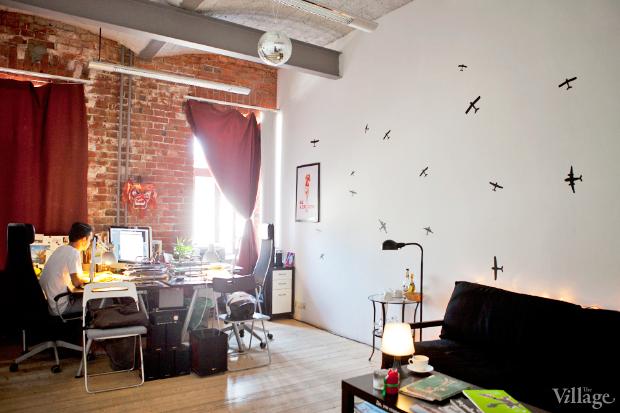 Офис недели (Москва): Студия «Салливан». Изображение № 10.