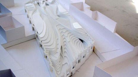 В Бахметьевском гараже осенью откроется Музей толерантности. Изображение № 16.