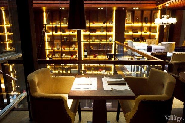 Новое место: PMI bar. Изображение № 19.