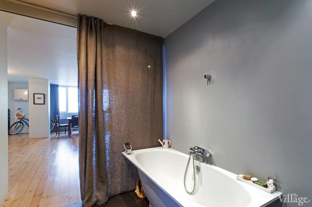 Гид The Village: Как обустроить ванную комнату. Изображение № 2.
