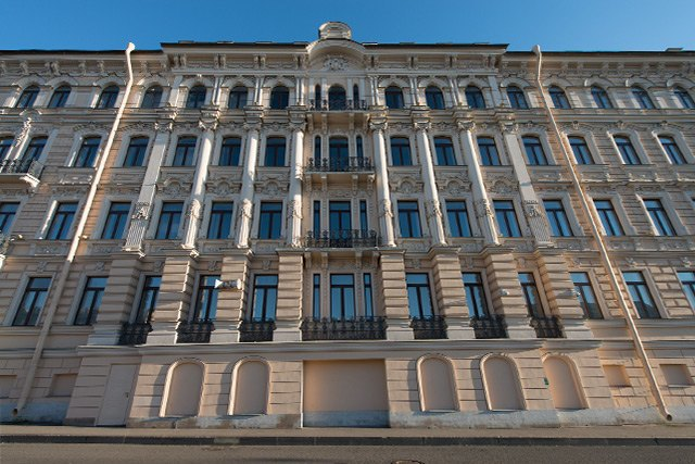 В Петербурге — тратить: Денежные места северной столицы . Изображение № 72.
