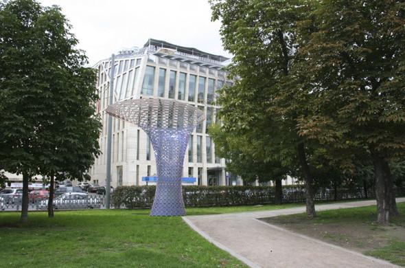 В Москве начался фестиваль Sretenka Design Week. Изображение № 2.
